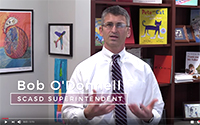 A message from the Superintendent regarding bullying
