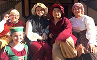 PA Renaissance Faire Shakespeare Competition