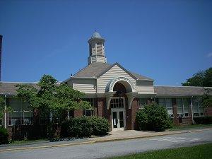 Ferguson Township Elementary