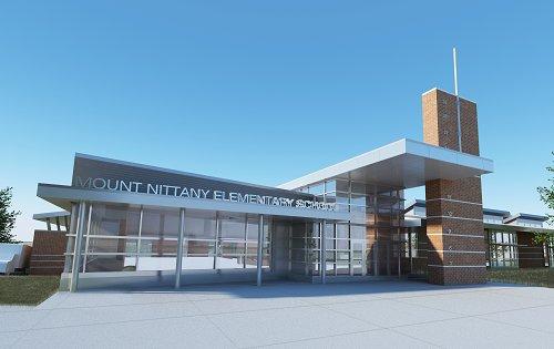 Mount Nittany Elementary