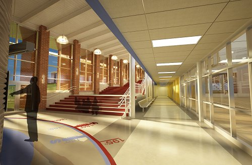 Ferguson Township Elementary School