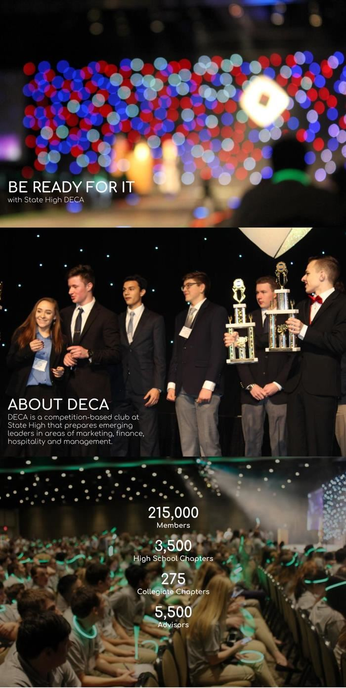 State High DECA
