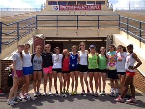 State Girls