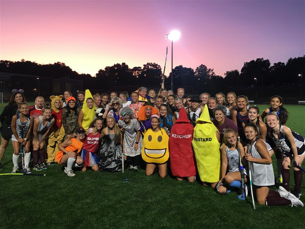 Field Hockey Fun