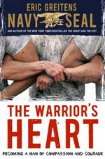 warrior's heart image