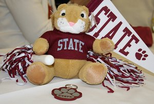 State high lion