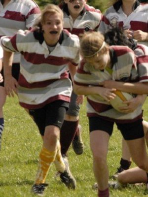 C rugby
