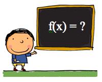 f(x)=