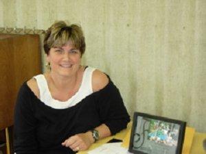 Bethany Irwin