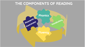 The Components of Reading