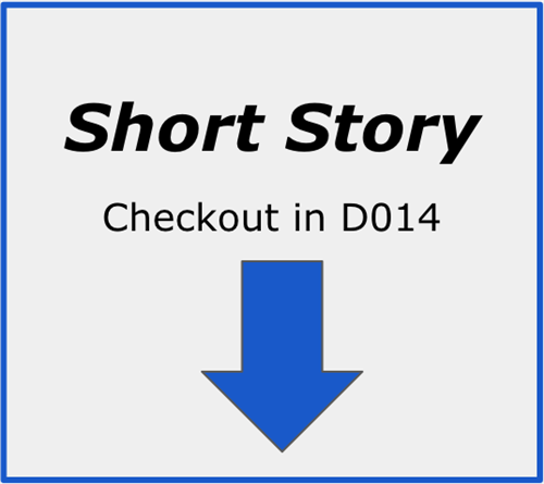 Click here to access our Short Story Collection