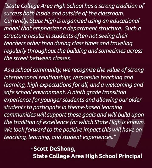 Quote from Scott DeShong