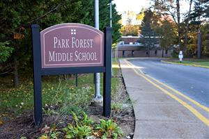 park forest middle school