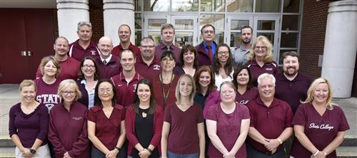 CTC Faculty & Staff