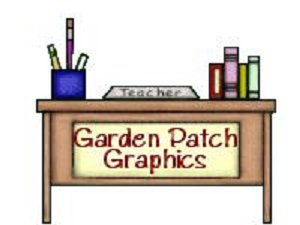 garden graphics dedication