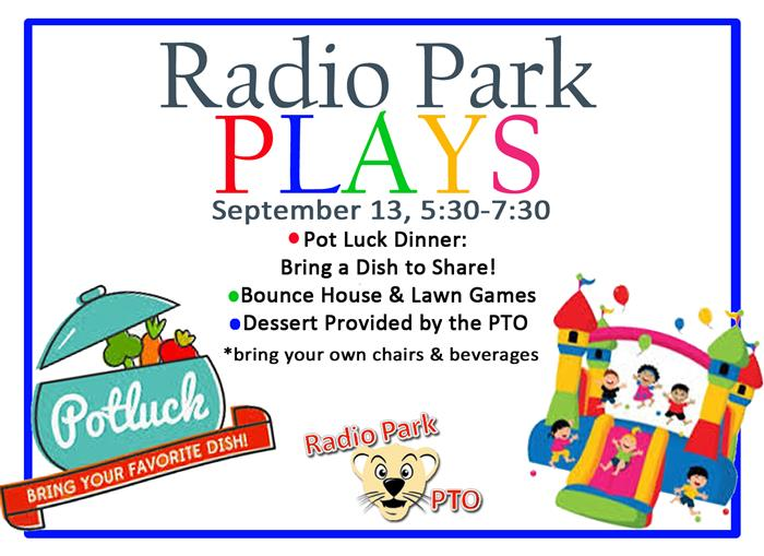 Radio Park Plays!