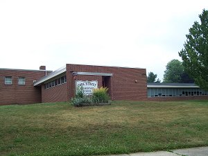 Corl Street Elementary