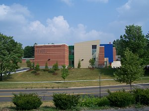 Easterly Parkway Elementary