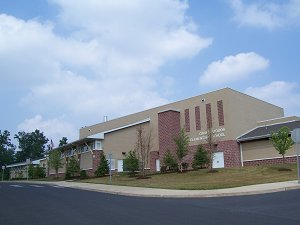Gray's Woods Elementary