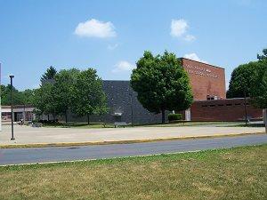 High School North