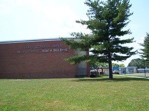 High School South