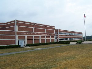 Mount Nittany Middle School