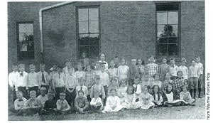 Frazier Street Big First Grade