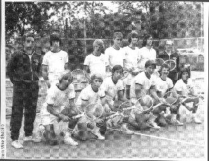 Shapiro Tennis