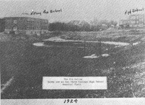 1924 Hollow