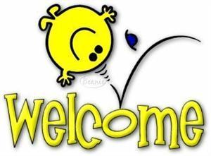 Menard, Randi, 6th Grade / Welcome to Room 204