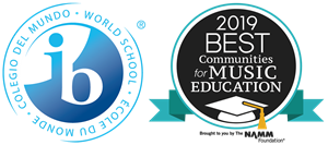 IB World School - Best Communities for Music