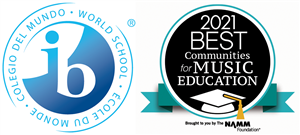 IB and music education