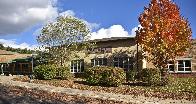 Park Forest Elementary / Park Forest Elementary School