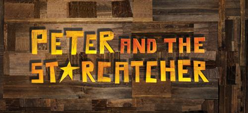 Title Peter and the Starcatcher