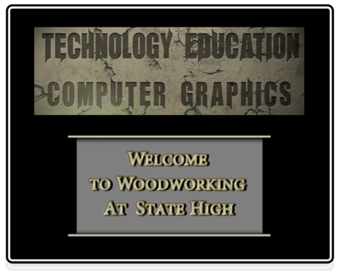 Tech Ed Course videos