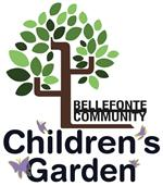 Children's Garden Logo