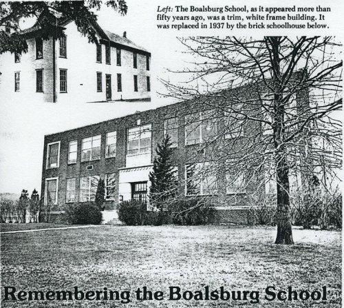 History Elementary School an Elementary School